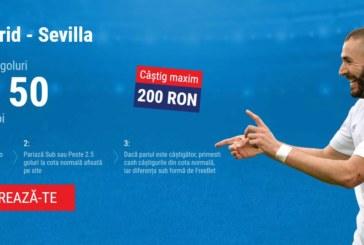 Cota zilei din fotbal – Sambata 19 Ianuarie – Cota 2.12 – Castig potential 212 RON