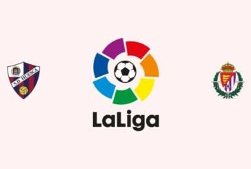 Ponturi Huesca – Valladolid fotbal 1-februarie-2019 La Liga
