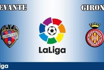 Ponturi Levante vs Girona fotbal 4 ianuarie 2019 La Liga Spania