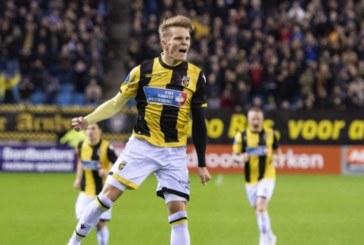 Ponturi Alkmaar-Vitesse fotbal 22-ianuarie-2019 KNVB Beker