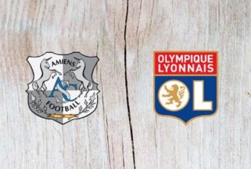 Ponturi Amiens – Lyon fotbal 24-ianuarie-2019 Cupa Frantei