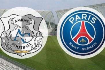 Ponturi Amiens – PSG fotbal 12-ianuarie-2019 Franta Ligue 1
