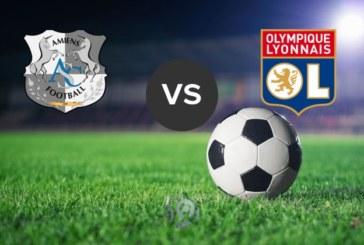 Ponturi Amiens vs Lyon fotbal 27-ianuarie-2019 Ligue 1