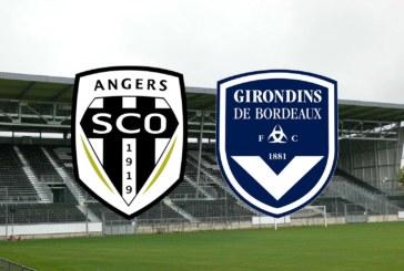 Ponturi Angers – Bordeaux fotbal 15-ianuarie-2019 Franta Ligue 1