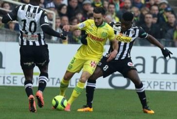 Ponturi Angers vs Nantes fotbal 20-ianuarie-2019 Ligue 1
