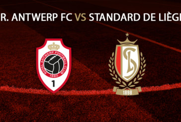 Ponturi Antwerp vs Standard Liege fotbal 25-ianuarie-2019 Jupiler League