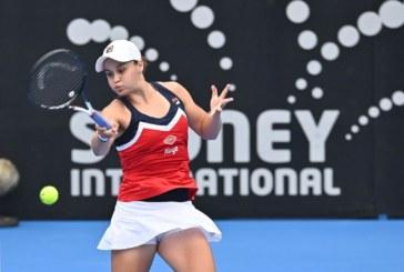 Ponturi Ashleigh Barty – Luksika Kumkhum tenis 14-ianuarie-2019 Australian Open