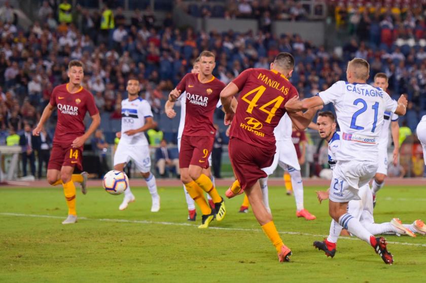 Atalanta vs Roma: Ponturi Pariuri - 27.01.2019