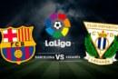 Ponturi Barcelona – Leganes fotbal 20-ianuarie-2019 LaLiga
