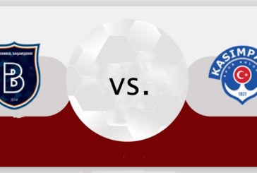 Ponturi Basaksehir vs Kasimpasa fotbal 28-ianuarie-2019 Super Lig