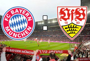 Ponturi Bayern – Stuttgart fotbal 27-ianuarie-2019 Germania Bundesliga