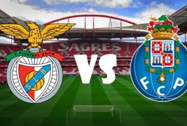 Ponturi Benfica – Porto fotbal 22-ianuarie-2019 Portugalia Cupa Ligii