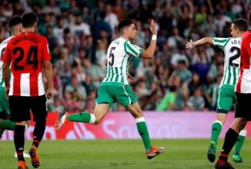 Ponturi Bilbao-Betis fotbal 27-ianuarie-2019 La Liga