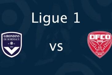 Ponturi Bordeaux vs Dijon fotbal 20-ianuarie-2019 Ligue 1