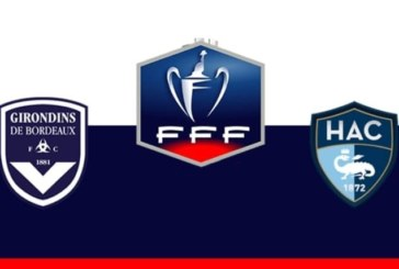 Ponturi Bordeaux vs Le Havre fotbal 6-ianuarie-2019 Cupa Frantei