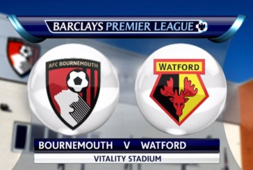 Ponturi Bournemouth – Watford fotbal 02-ianuarie-2019 Premier League