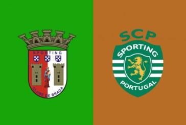 Ponturi Braga vs Sporting Lisabona fotbal 23-ianuarie-2019 Cupa Ligii Portugaliei
