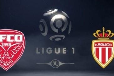 Ponturi Dijon – Monaco fotbal 26-ianuarie-2019 Franta Ligue 1