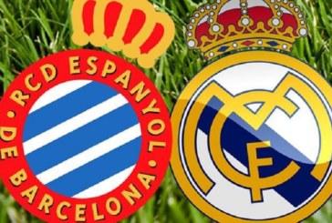 Ponturi Espanyol – Real Madrid fotbal 27-ianuarie-2019 Spania Primera