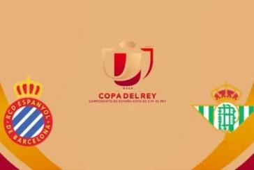 Ponturi Espanyol vs Betis fotbal 24-ianuarie-2019 Cupa Regelui