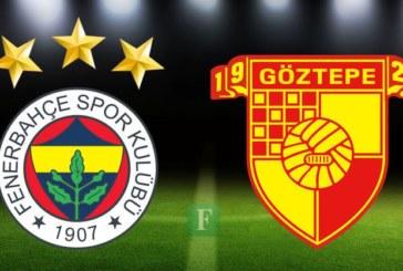 Ponturi Fenerbahce vs Goztepe fotbal 1-februarie-2019 Super Lig