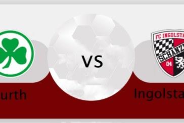 Ponturi Furth vs Ingolstadt fotbal 29-ianuarie-2019 2.Bundesliga