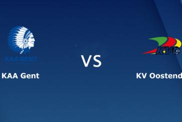 Ponturi Gent vs Oostende fotbal 24-ianuarie-2019 Cupa Belgiei