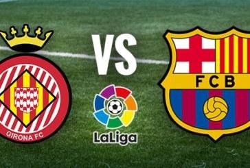 Ponturi Girona vs Barcelona fotbal 27-ianuarie-2019 La Liga
