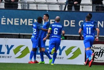 Ponturi Grenoble-GFC Ajaccio fotbal 25-ianuarie-2019 Ligue 2