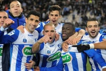 Ponturi Grenoble – Strasbourg fotbal 04-ianuarie-2019 Coupe de France