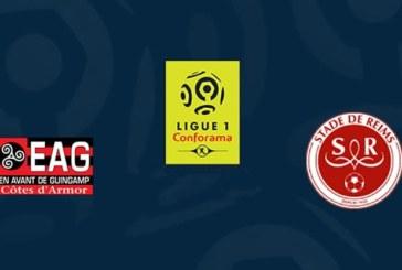 Ponturi Guingamp vs Reims fotbal 26-ianuarie-2019 Ligue 1