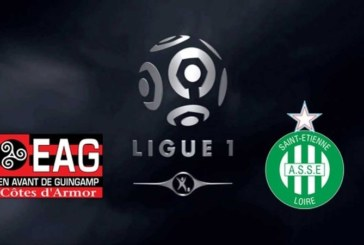 Ponturi Guingamp vs St. Etienne fotbal 12-ianuarie-2019 Ligue 1