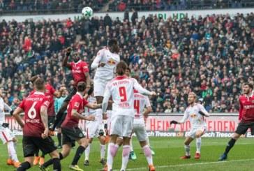 Ponturi Hannover – Leipzig fotbal 1-februarie-2019 Germania Bundesliga