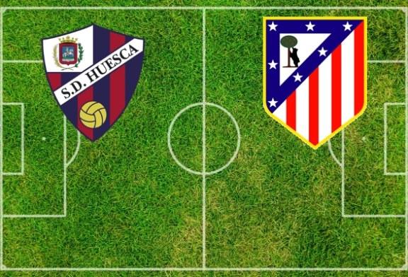 Ponturi Huesca – Atletico fotbal 19-ianuarie-2019 LaLiga