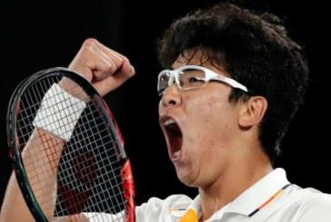 Ponturi Hyeon Chung – Bradley Klahn tenis 15-ianuarie-2019 Australian Open