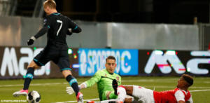 Ponturi Den Bosch - Maastricht fotbal 22-septembrie-2020 Eerste Divisie