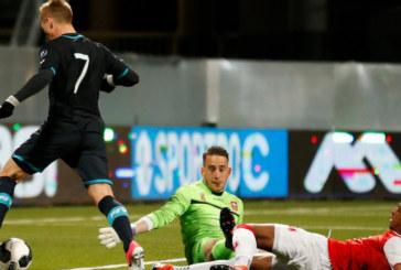 Ponturi Jong PSV-Maastricht fotbal 21-ianuarie-2019 Eerste Divise