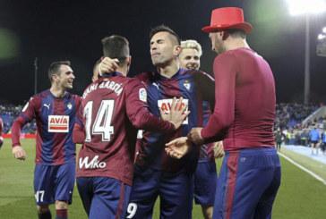 Ponturi Leganes vs Eibar 26-ianuarie 2019 La Liga