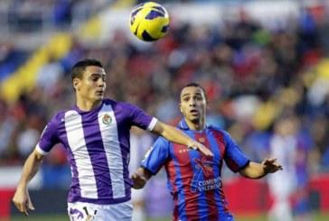 Ponturi Levante – Real Valladolid fotbal 20-ianuarie-2019 La Liga
