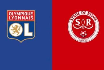 Ponturi Lyon – Reims fotbal 11-ianuarie-2019 Franta Ligue 1