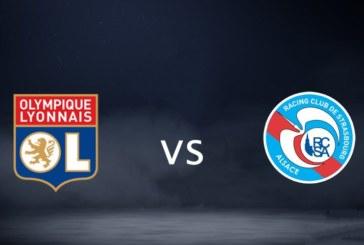 Ponturi Lyon vs Strasbourg fotbal 8-ianuarie-2019 Cupa Ligii Frantei
