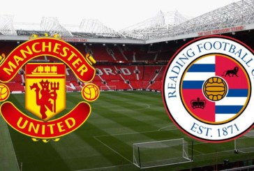 Ponturi Manchester United – Reading fotbal 05-ianuarie-2019 FA Cup