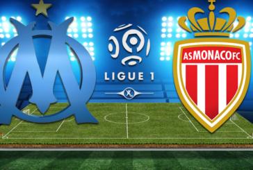 Ponturi Marseille – Monaco fotbal 13-ianuarie-2019 Ligue1