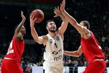 Ponturi Monaco – Partizan baschet 22-ianuarie-2019 Eurocup