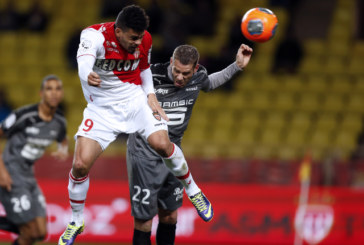 Ponturi Monaco – Rennes fotbal 09-ianuarie-2019 Cupa Ligii Frantei