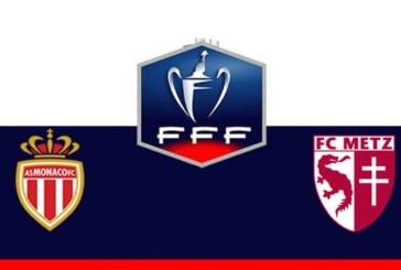 Ponturi Monaco vs Metz fotbal 22-ianuarie-2019 Cupa Frantei