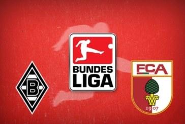 Ponturi Monchengladbach vs Augsburg fotbal 26-ianuarie-2019 Bundesliga