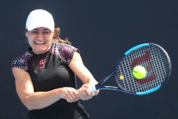Ponturi Monica Niculescu – Amanda Anisimova tenis 14-ianuarie-2019 Australian Open