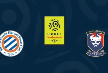 Ponturi Montpellier vs Caen fotbal 27-ianuarie-2019 Ligue 1