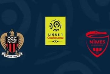 Ponturi Nice vs Nimes fotbal 26-ianuarie-2019 Ligue 1